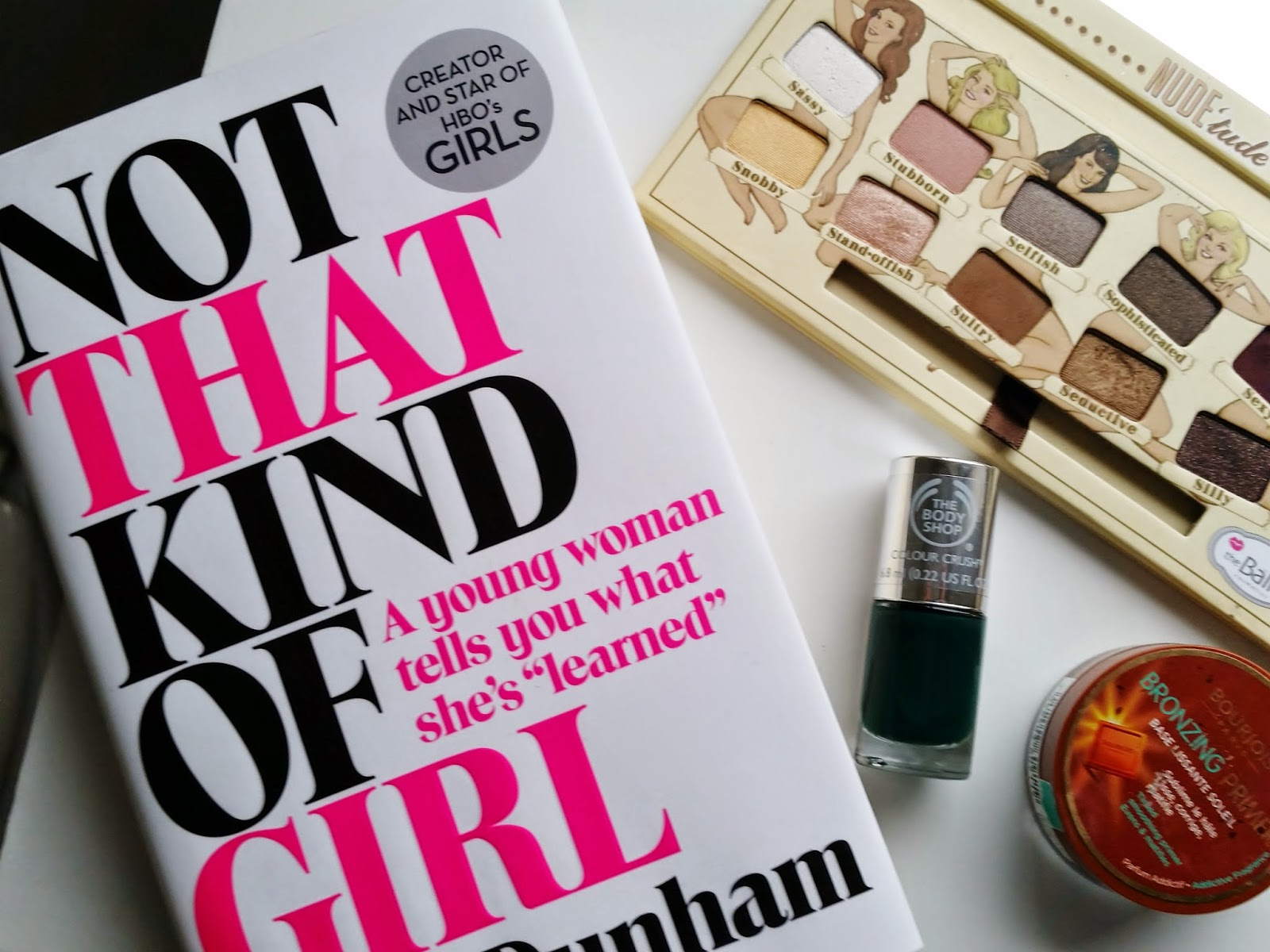 What I've Been Loving: October Edition