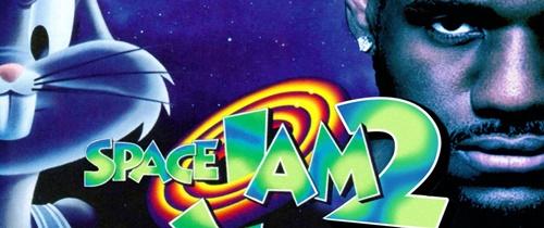 Space Jam terá sequência com LeBron James