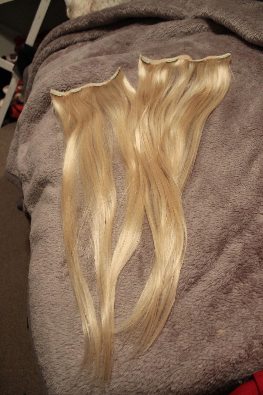 Hair Extensions Savannah 107