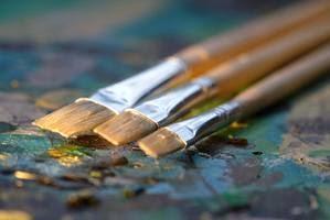 Pintar a óleo