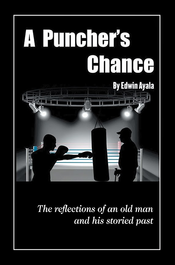 BUY: A Puncher's Chance