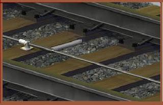Rail Budget 2015 - 2016
