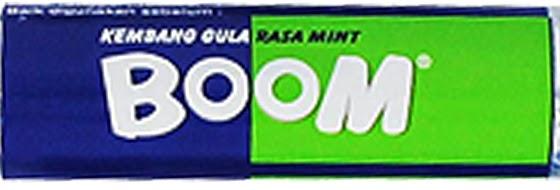Bon-bon, kembang gula, mint, konimex