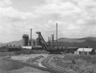 Swedish Lyon Mountain Mining Oral History