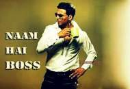 Naam Hai Boss-2013  movie