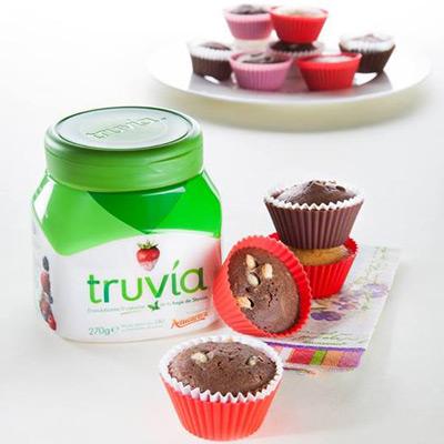 Endulzante stevia Truvia