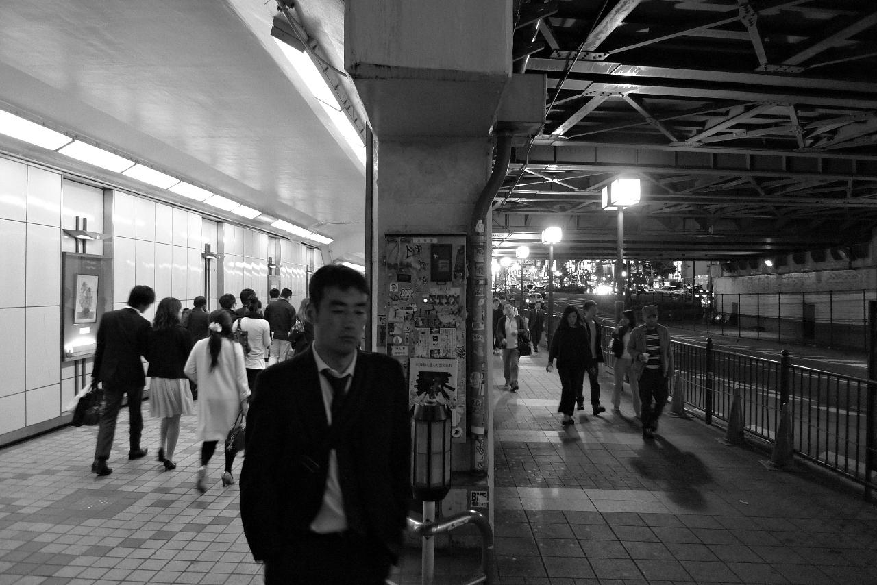 Shinjuku Mad - Happy endings 17