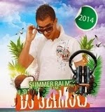 Dj Slimou - Party De Luxe 2014
