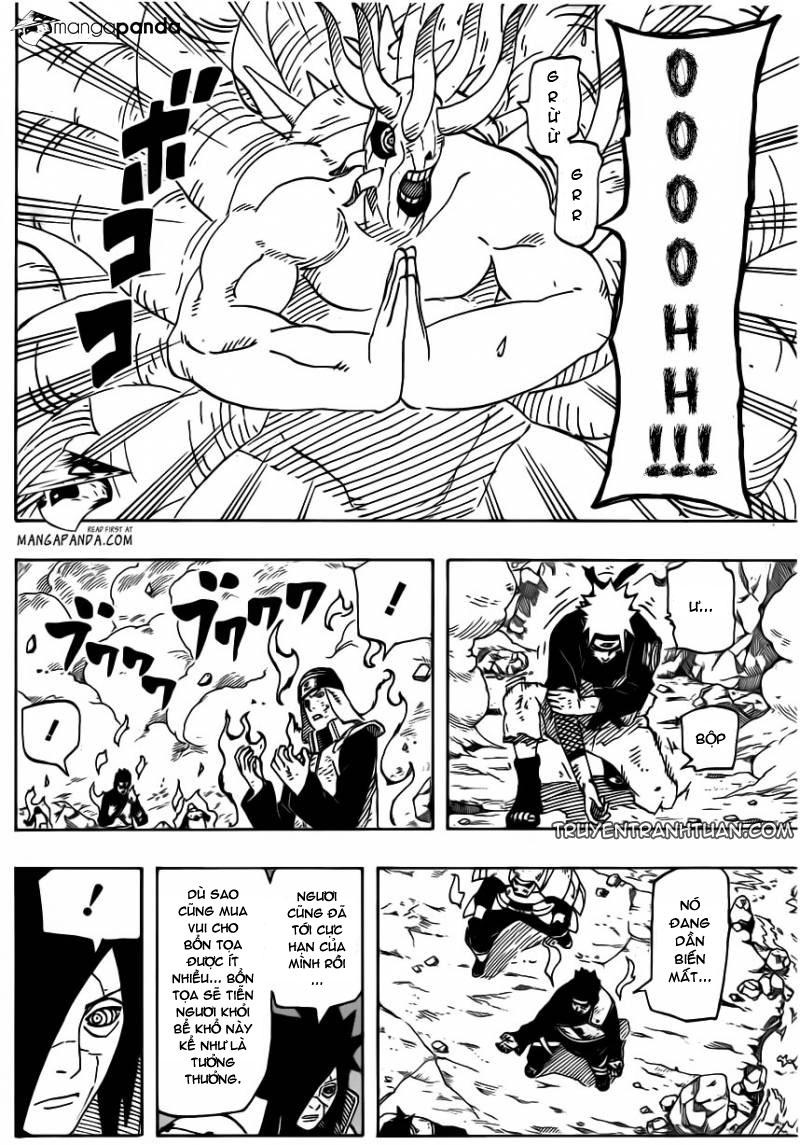 naruto 008, Naruto chap 629   NarutoSub