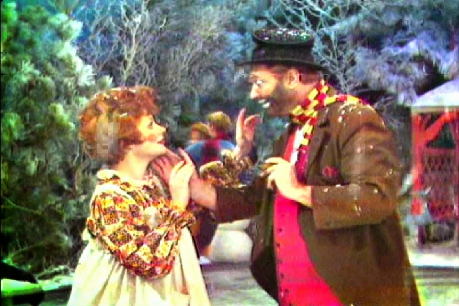 red skelton hour tv christmas shows - 2014 Christmas Shows On Tv