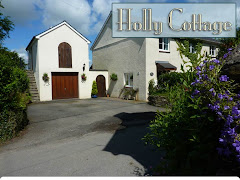 Holly Cottage Bed & Breakfast