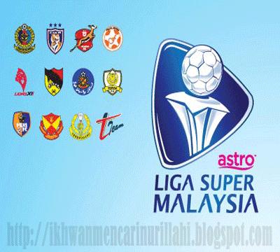 Keputusan Liga Super 23 Februari 2013