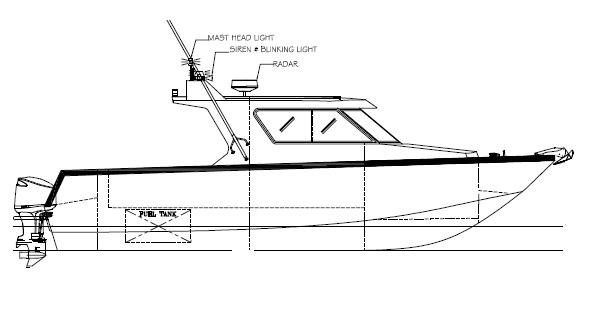 Boat Design And Marine Consultancy  Design Gallery