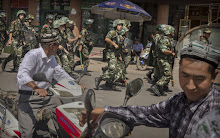 Exposing a repressive campaign in Xinjiang