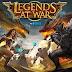 Download Legends at War Free Android [Mod Money] Apk