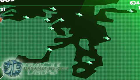 Карта сокровищ hungry shark evolution