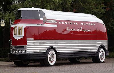 5 Besar Mobil Klasik Paling Keren di Dunia