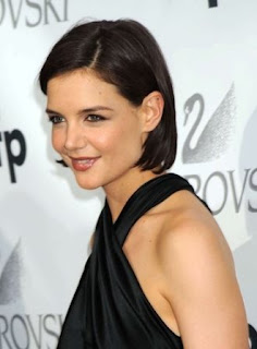 Former wife of Tom Cruise, Katie Holmes