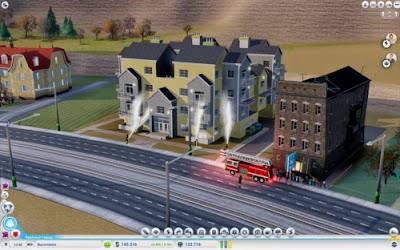 SimCity: Cities of Tomorrow Full Repack - Firedrive