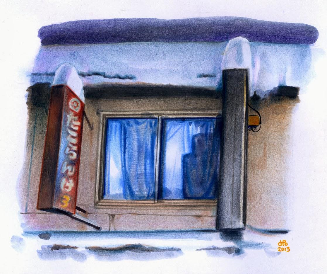 Rideau Fenetre Japonaise : Florent chavouet fenêtre japonaise