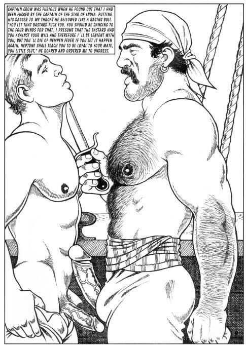 from Dash gay cartoons by julus josman