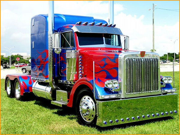real-peterbilt-optimus-prime hq wallpaper,movie optimus prime movie,Optimus Prime Wallpaper  wallpaper optimus prime, movie face,optimus prime movie truck
