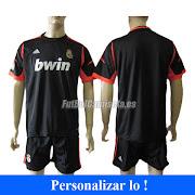 Replicas camisetas de futbol,camisetas futbol baratas: Camiseta Real Madrid .