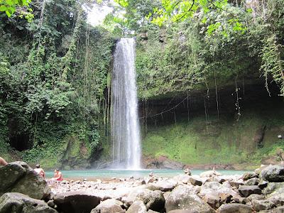 Buruwisan Falls Mt. Romelo Siniloan Laguna, mt romelo laguna, falls in siniloan, famy laguna, famy falls