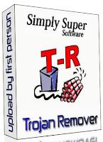 Trojan Remover v6.8.3 Build 2605 Final Incl.Patch
