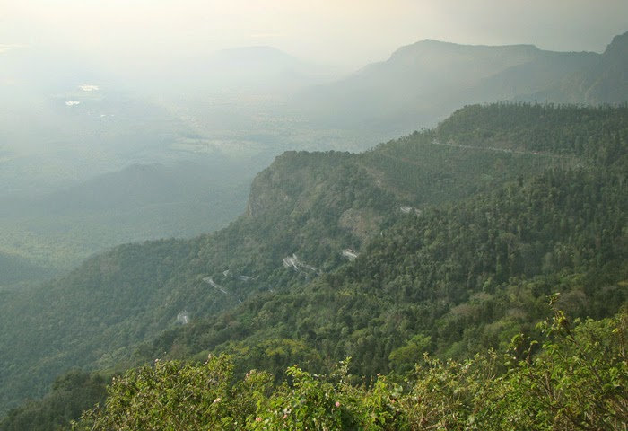 hill stations in Yercaud