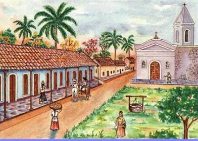 Pinturas del Colima Antiguo