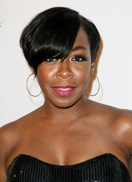 tichina arnold body