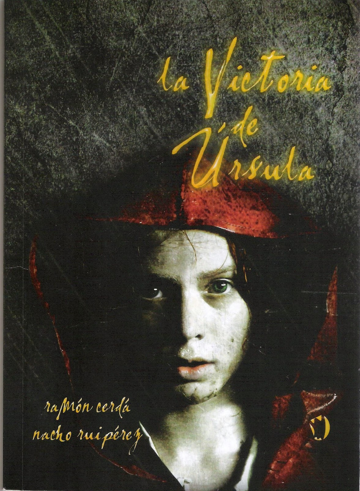 Úrsula y su Victoria, una historia tierna a pesar de lo que parece.
