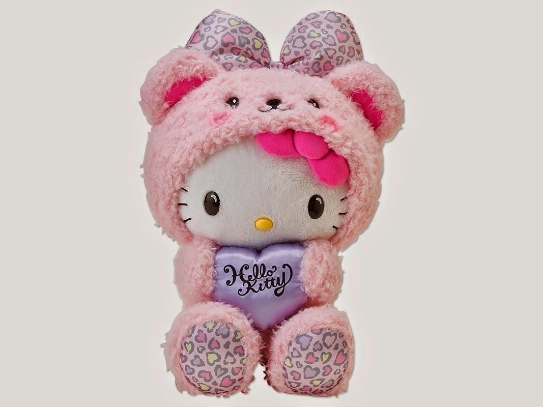 Koleksi Gambar Boneka Hello Kitty Lucu Untuk Anak Terbaru Si Gambar
