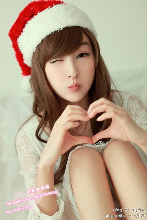 Ảnh gái xinh gái đẹp rất là cute 18