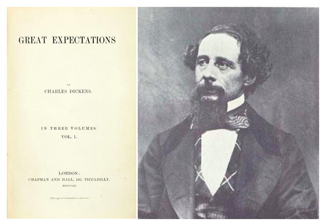 the theme of creator and creature in the novel great expectations by charles dickens Get everything you need to know about generosity in great expectations  the  theme of generosity in great expectations from litcharts | the creators of   dickens explores many different understandings of generosity in great  expectations  as i passed the church, i felta sublime compassion for the  poor creatures.