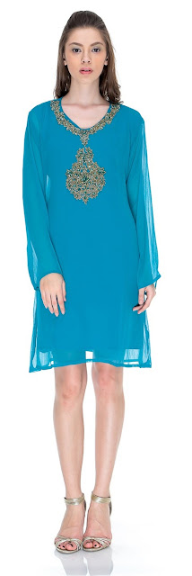 Stylish-Ladies-Kurti