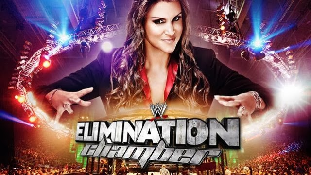 Ver WWE Elimination Chamber 2014 En Vivo - YouTube