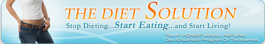 Online Diets - The Shocking Truth!