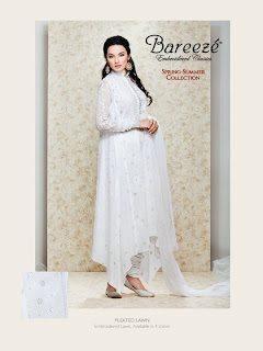 white salwar kameez style