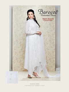 white salwar kameez style