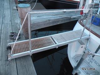 SV Litha HR 46 For Sale