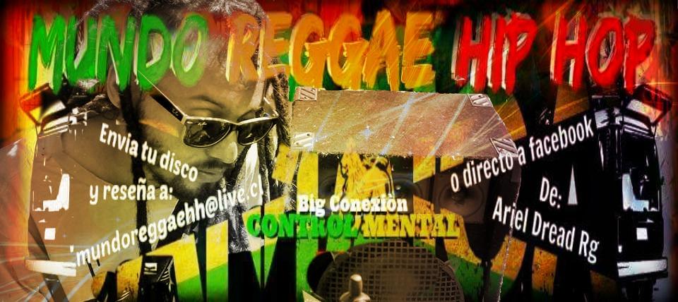 Mundo Reggae Hip Hop & Control Mental Radio Online