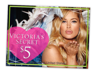 Printable Coupons: Victoria's Secret Coupons