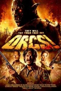 Ver Orcs! (2011) Online