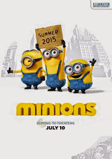 ver Pelicula The Minions (2015) Online