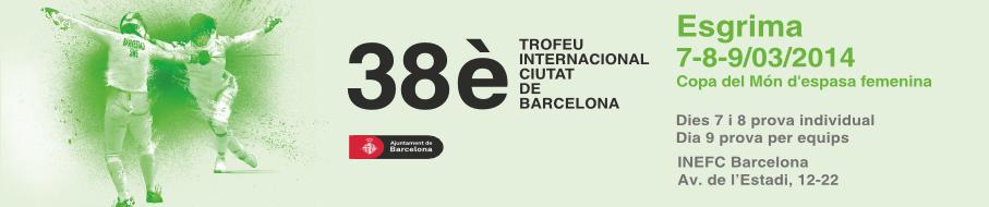 8 Martie, Barcelona: Hai Ana Maria Branza!