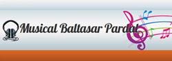Musical Baltasar Pardal