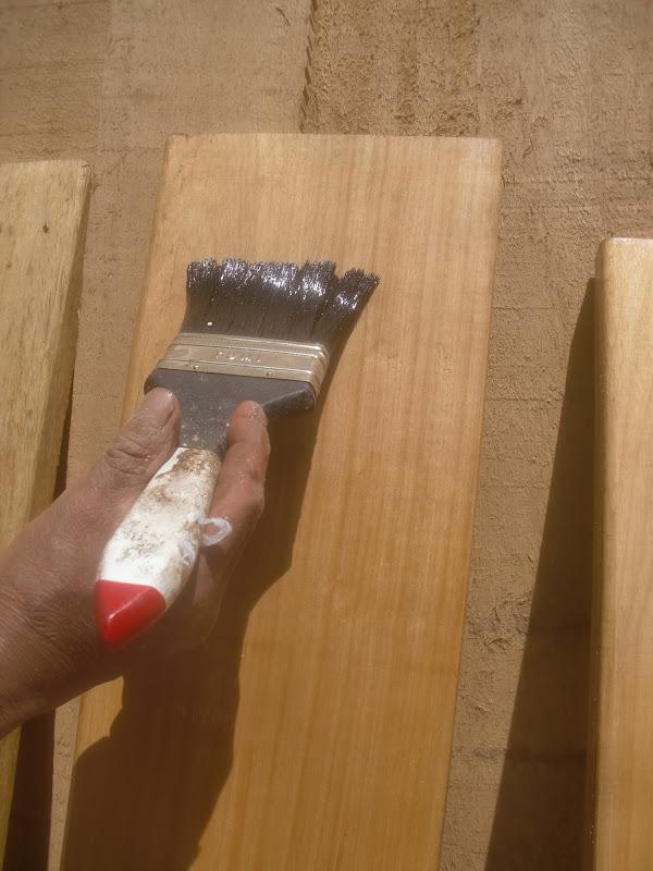 Construir una escalera de madera taringa for Escala o escalera