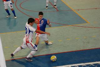 A Divisão Especial da VI Taça Brasil Correios de Futsal Sub-17 reúne em Teresópolis cerca de 350 pessoas